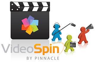 Pinnacle videospin скачать бесплатно на русском языке для.